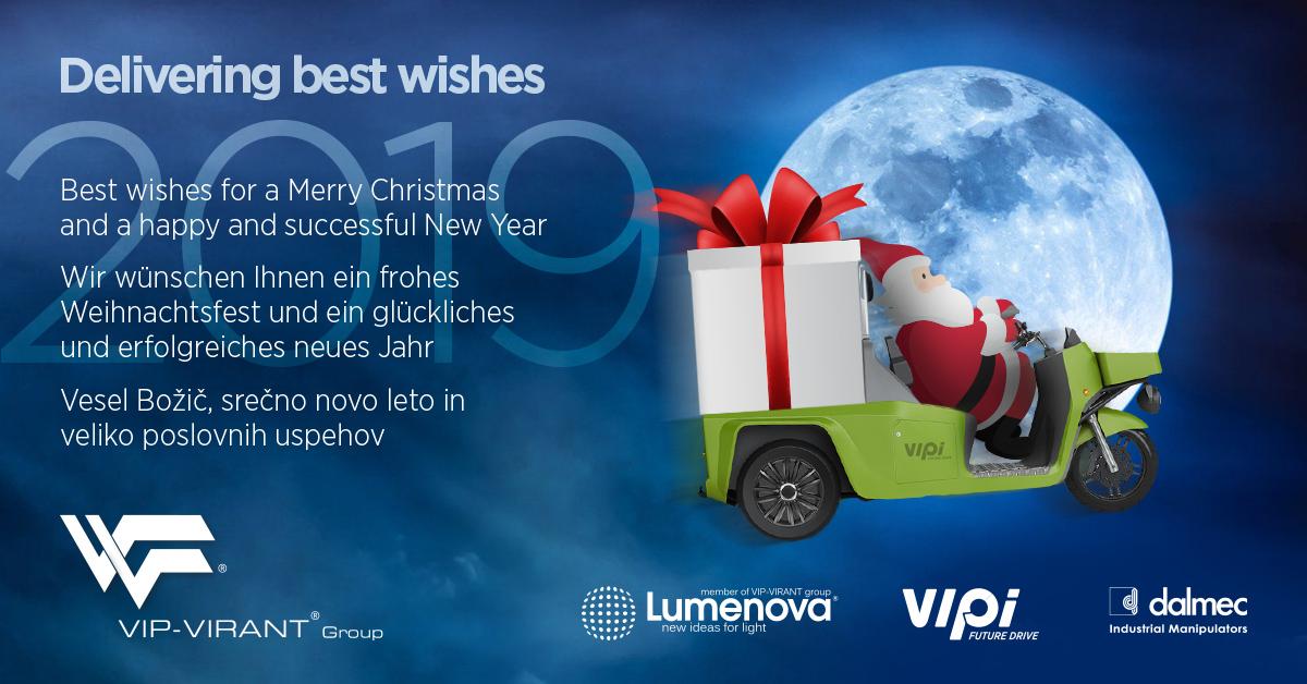 Frohe Weihnachten Und Ein Erfolgreiches Neues Jahr.Frohe Weihnachten Und Ein Erfolgreiches Neues Jahr Vip Virant Group